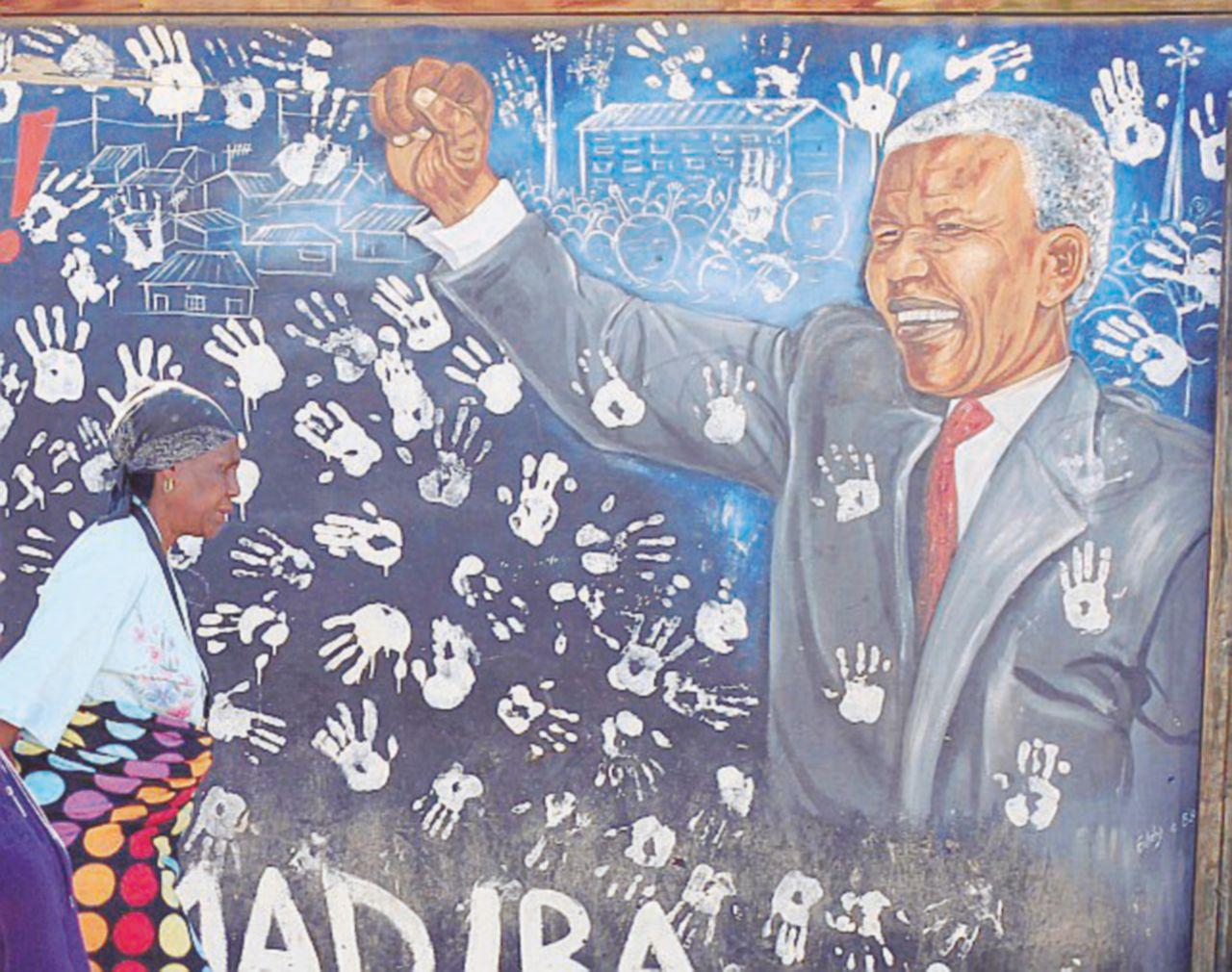 Sudafrica, l'eterna faida tra gli eredi di Mandela