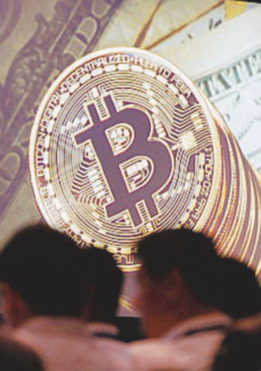 Bitcoin sfonda quota 20 mila: è la sesta moneta al mondo