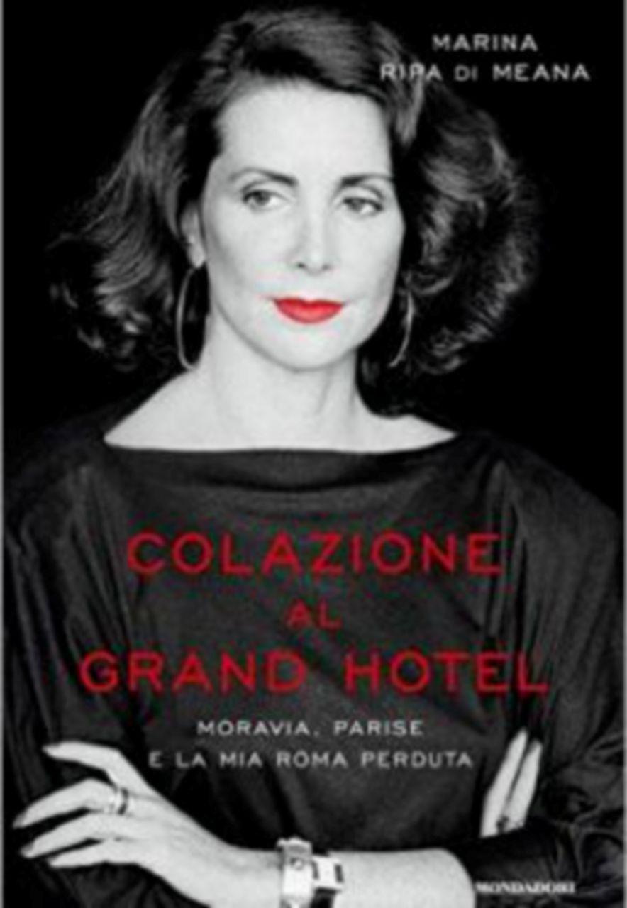 """""""Colazione al Grand Hotel"""", la frivolezza fa bene al racconto"""