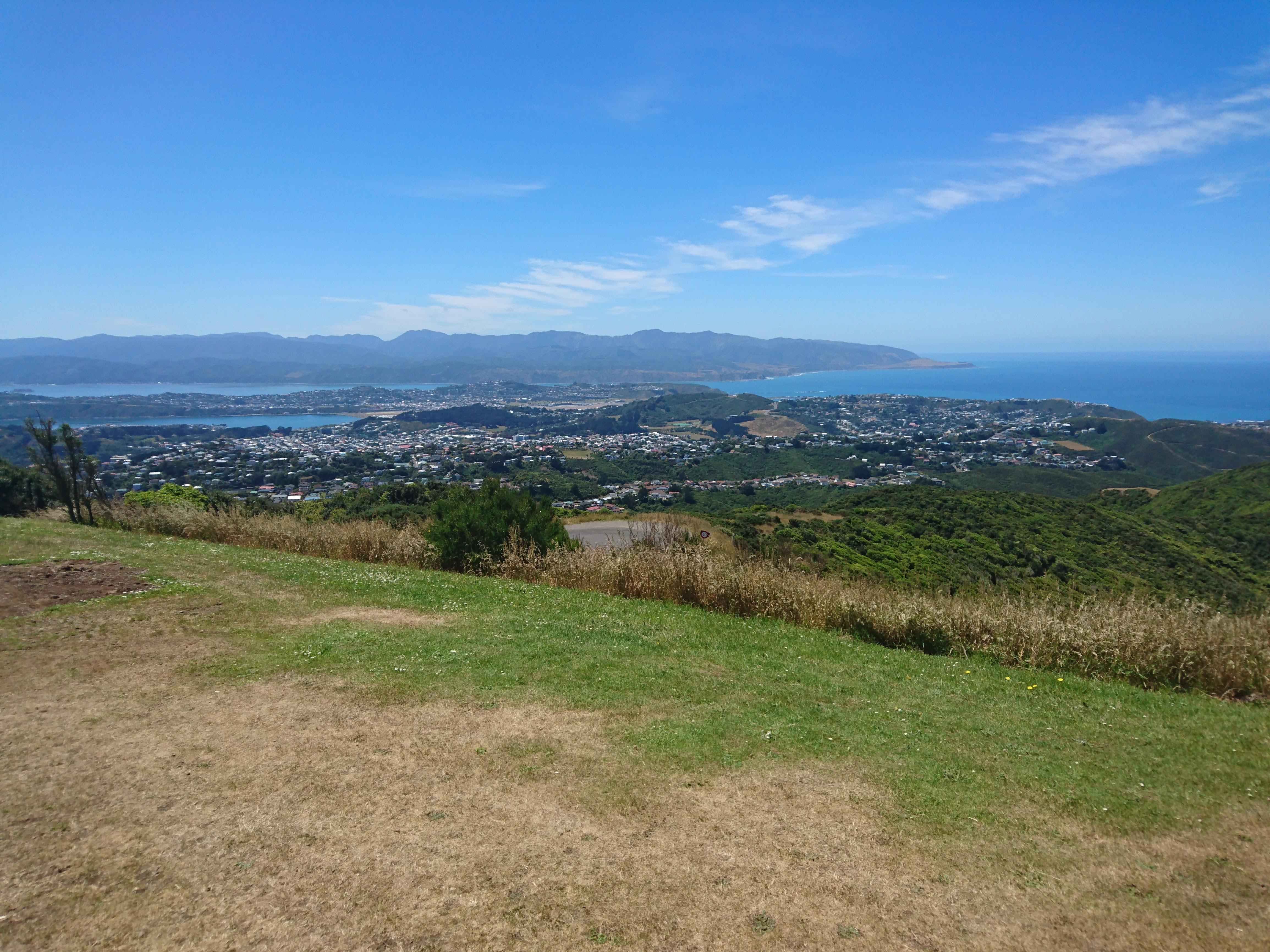 Libero Nuova Zelanda siti di collegamento