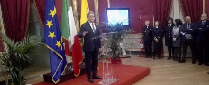 """Sicilia, la restaurazione di Miccichè: """"Stop al tetto da 240mila euro per i dirigenti"""". E all'Ars tornano gli stipendi d'oro"""