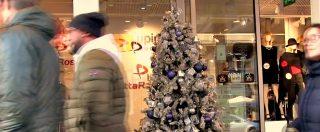 """Natale, indebitarsi per regali e vacanze? """"La cosa più intelligente"""". """"No, follia"""". Guarda il vox e dì la tua nel sondaggio"""
