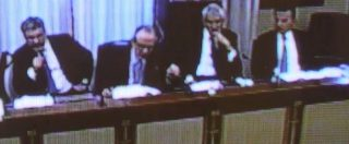 """Boschi, M5s incalza Padoan in commissione banche: """"Io degli incontri del ministro ho appreso dalla stampa"""""""