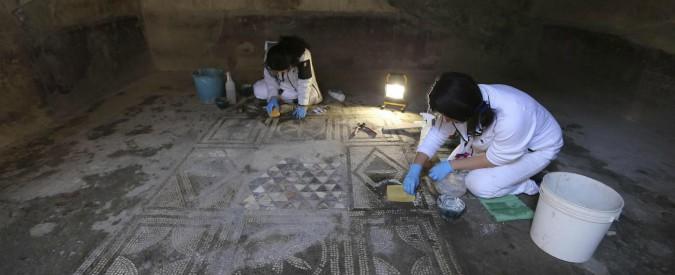 Pompei: l'emendamento Pd che 'sistema' architetti, ingegneri e archeologi
