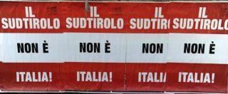 I sudtirolesi preferiscono l'Austria o l'Italia? Dipende da chi paga meglio?