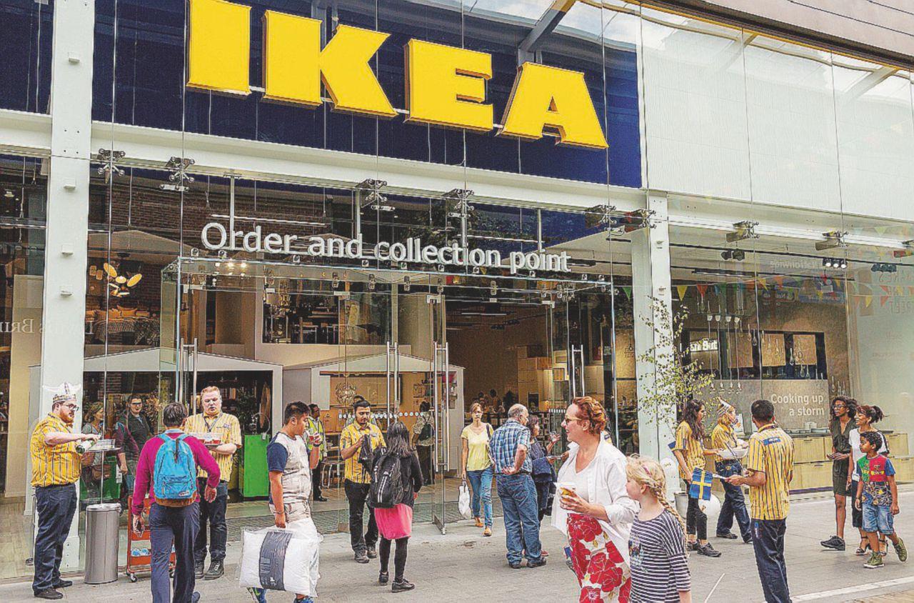 """Ikea finisce nei guai: un """"catalogo fiscale"""" per evadere le tasse"""