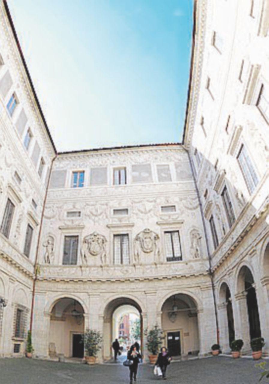 Siena, un imputato vigilerà sui conti del Monte Paschi