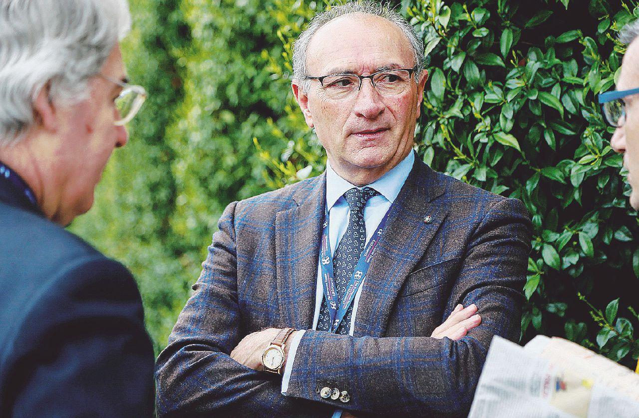Lo scontro con Renzi su Unicredit e Popolari