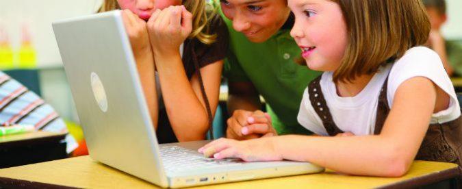 Insegnare la programmazione informatica ai bambini? Va bene, ma non chiamatelo codice