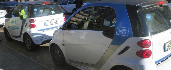 Car2go in tilt, il servizio di car sharing fermo in tutto il mondo per un problema con il satellite