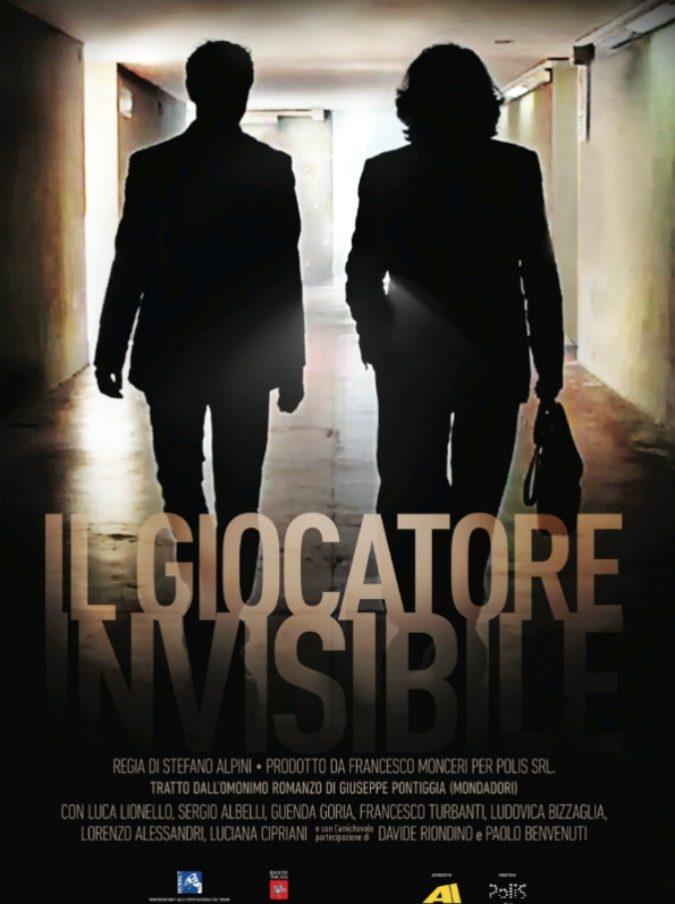 Il giocatore invisibile, tratto dal libro di Giuseppe Pontiggia il film di Stefano Alpini avrebbe meritato maggior fortuna in sala