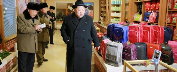"""Corea del Nord, il libro bianco di Kim: """"Gli Stati Uniti violano i diritti umani: razzismo, discriminazione e misantropia"""""""