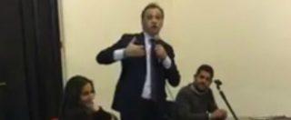 """Pd, Richetti e le promesse di Renzi: """"Dice che si candida ad Arezzo, poi a Milano e invece si candida a Firenze. Serve etica"""""""