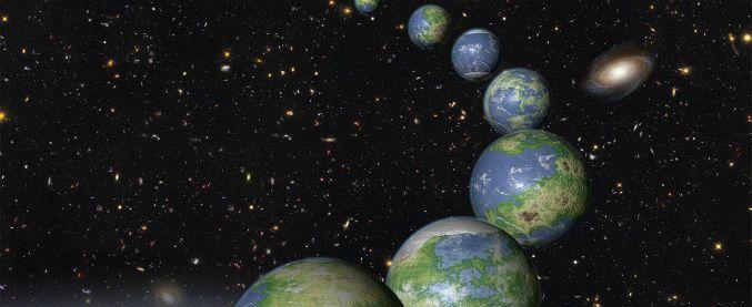 """""""Ossigeno non essenziale all'origine della vita sulla Terra"""""""