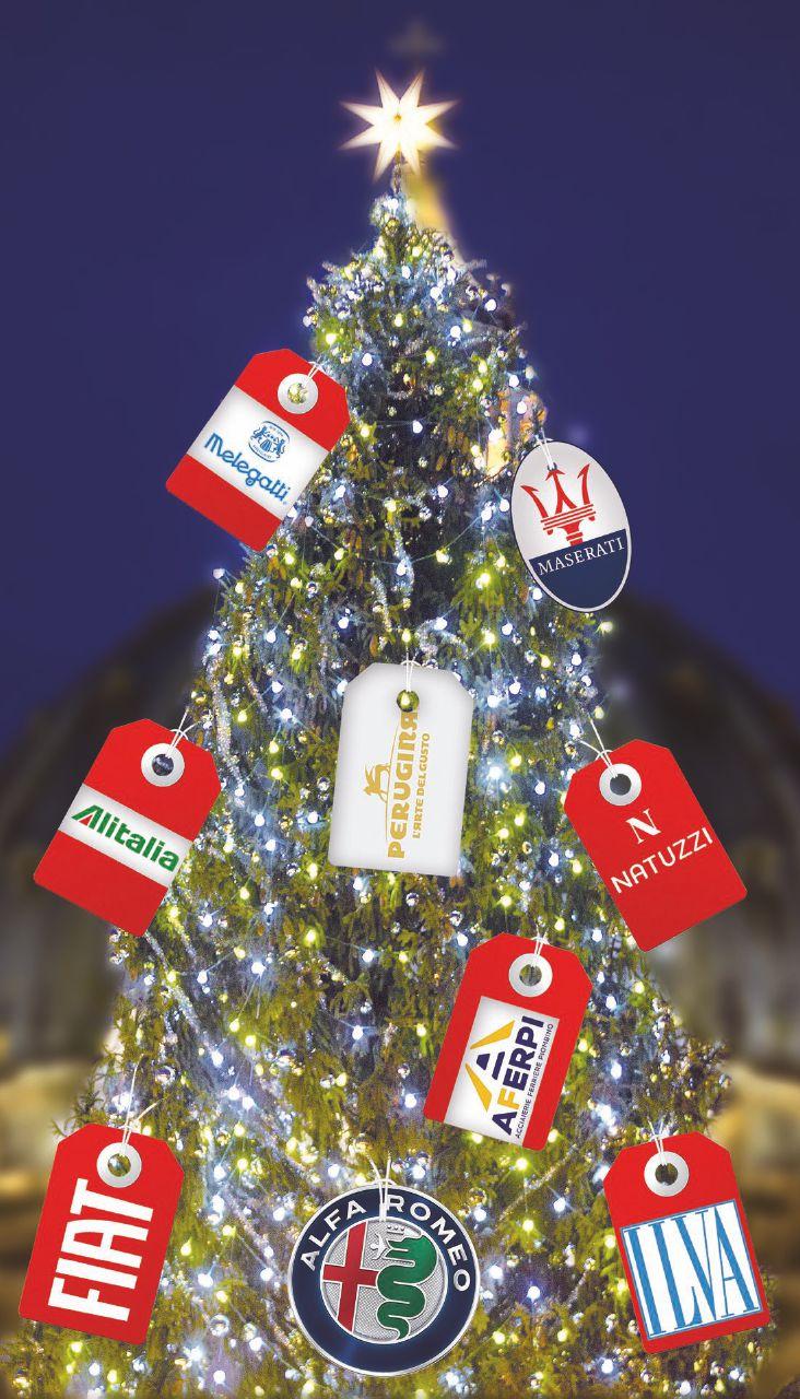 Industria, sotto l'albero il nulla: un Natale di cassa integrazione