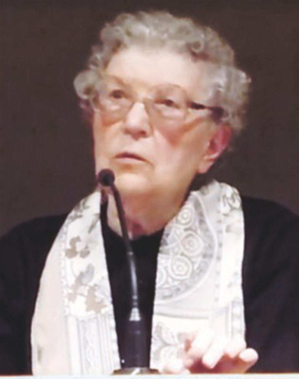 Maria Tarditi, un caso letterario
