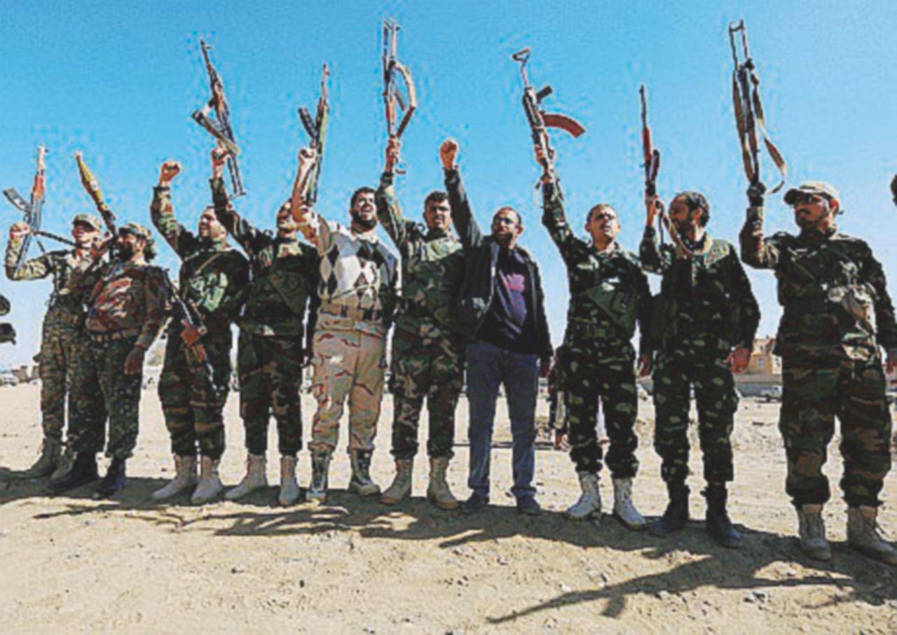 Il razzo Houthi, messaggio dell'Iran ai reali sauditi