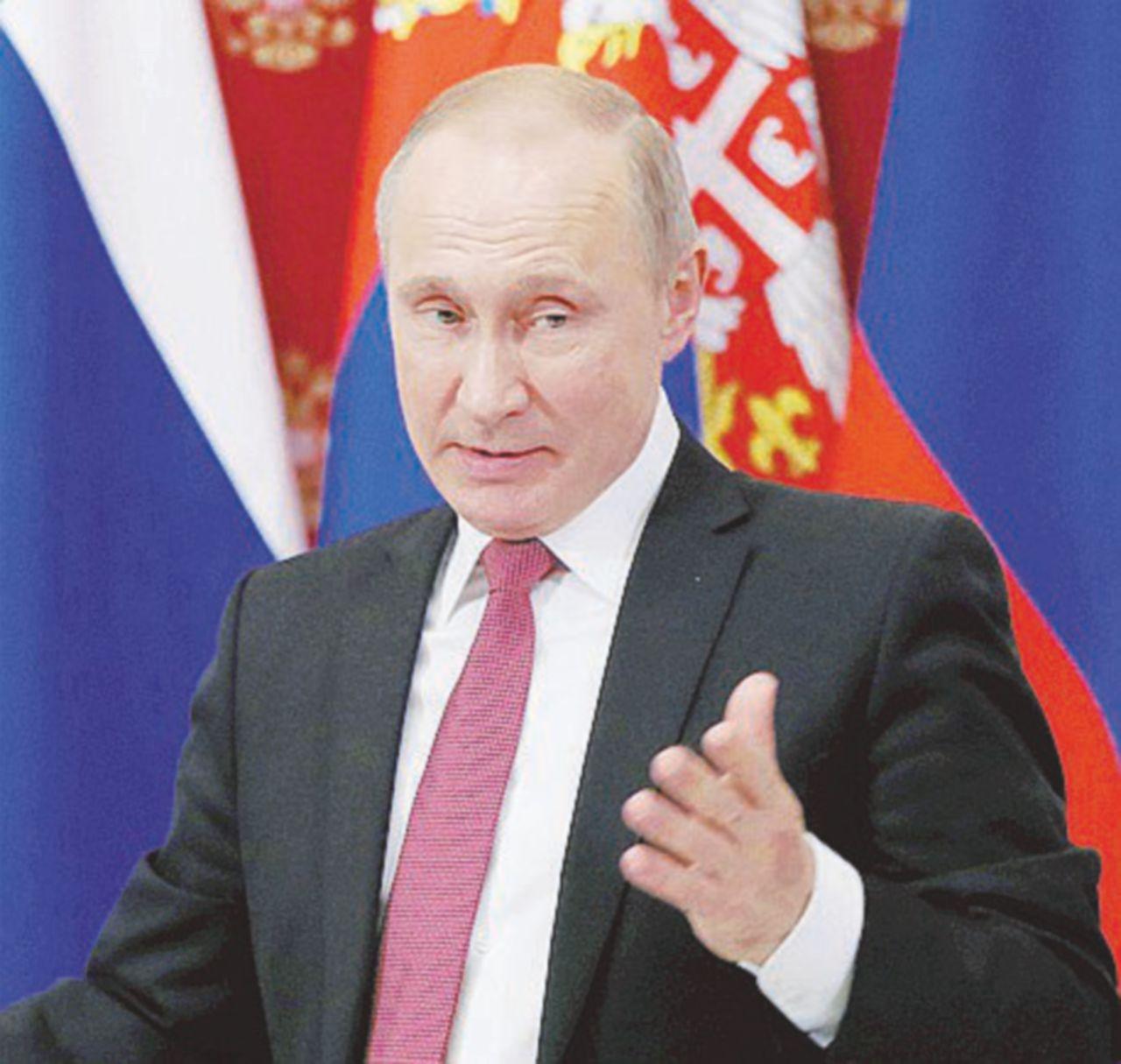 Cent'anni della premiata ditta Kgb: Putin omaggia il lato oscuro della (sua) forza