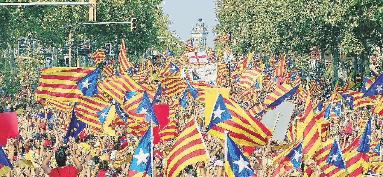 Catalogna, domani il voto