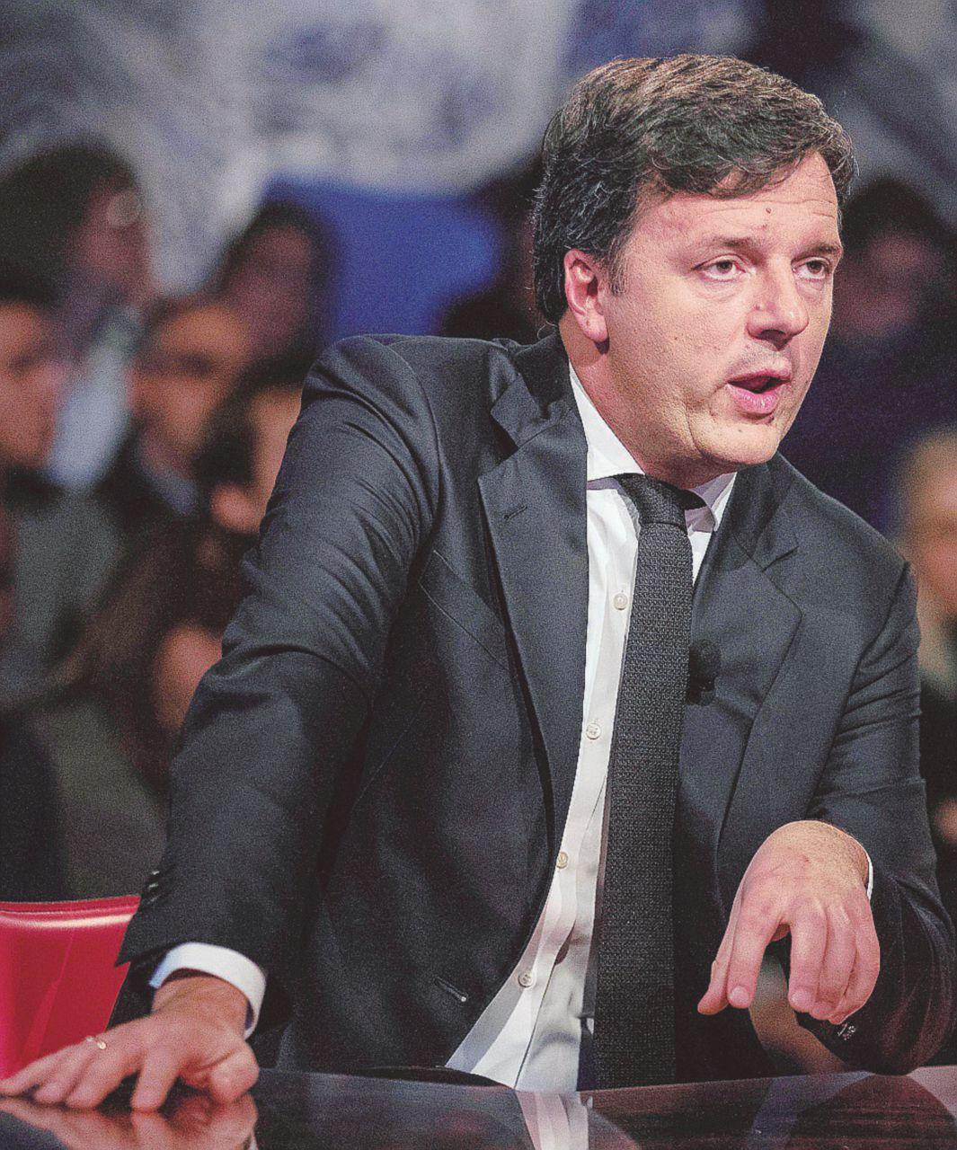 Altro che rilancio, la Commissione è la resa di Renzi