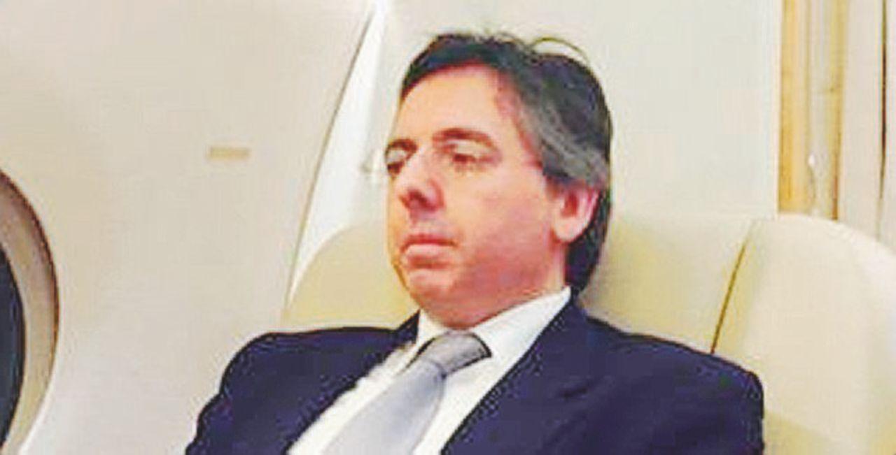 Ex ambasciatore italiano in Iraq rischia il processo