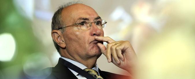 """Etruria, Ghizzoni: """"La Boschi mi chiese se potevamo valutare un intervento. Poi arrivò il sollecito di Marco Carrai"""""""