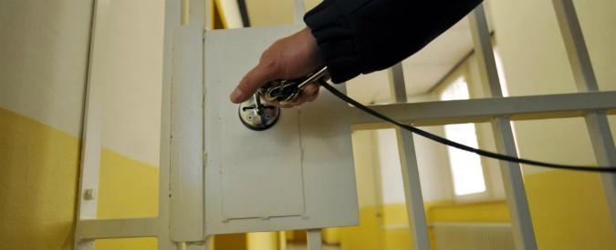 Carceri, le foto dei medici possono far emergere altri casi Cucchi. Che senso ha togliere quelle parole?