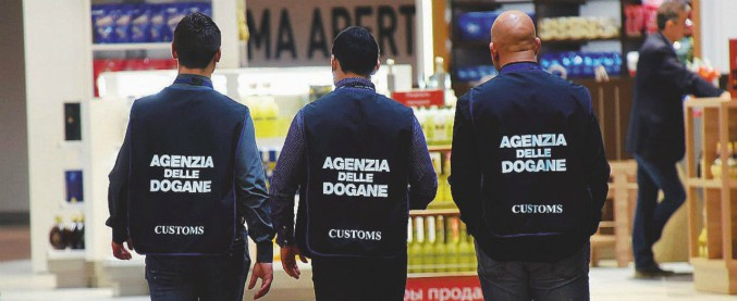 Agenzia delle Dogane, chi è il nuovo direttore Benedetto Mineo: è stato nello staff di Cuffaro e alla guida di Equitalia