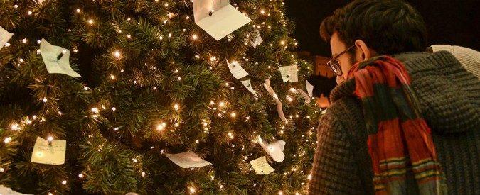 'Che palle il Natale' o 'che palle voi'?