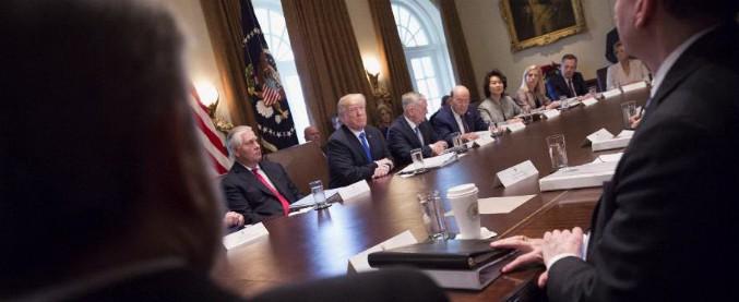 """Stati Uniti, il Congresso approva la riforma fiscale di Donald Trump. Lui esulta: """"Abbiamo infranto ogni record"""""""