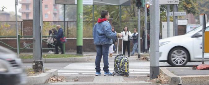 Brescia, arrestato un 14enne: aveva tre chili di cocaina nello zainetto della scuola
