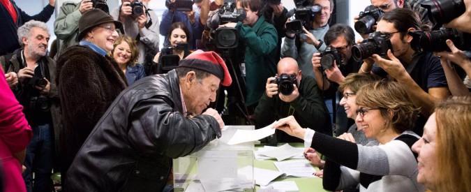 Catalogna, indipendentisti conquistano la maggioranza assoluta. Ma gli unionisti di Ciudadanos sono il primo partito