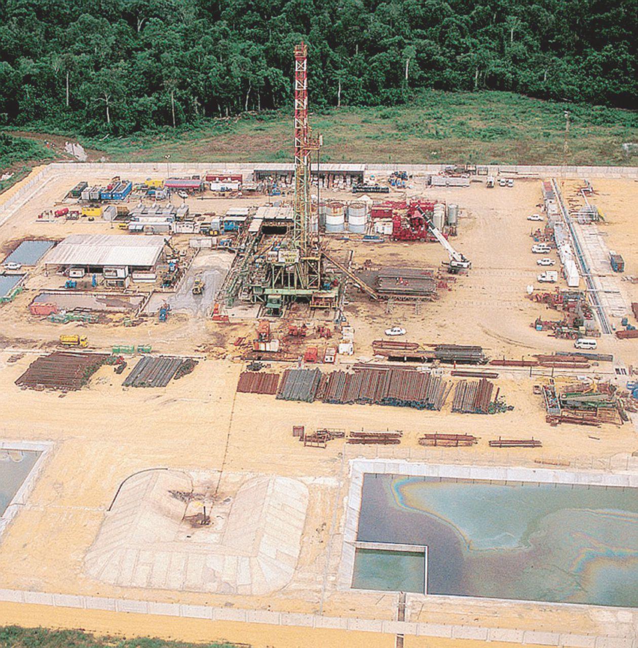 Supertangente in Nigeria, ora Eni e Shell a processo