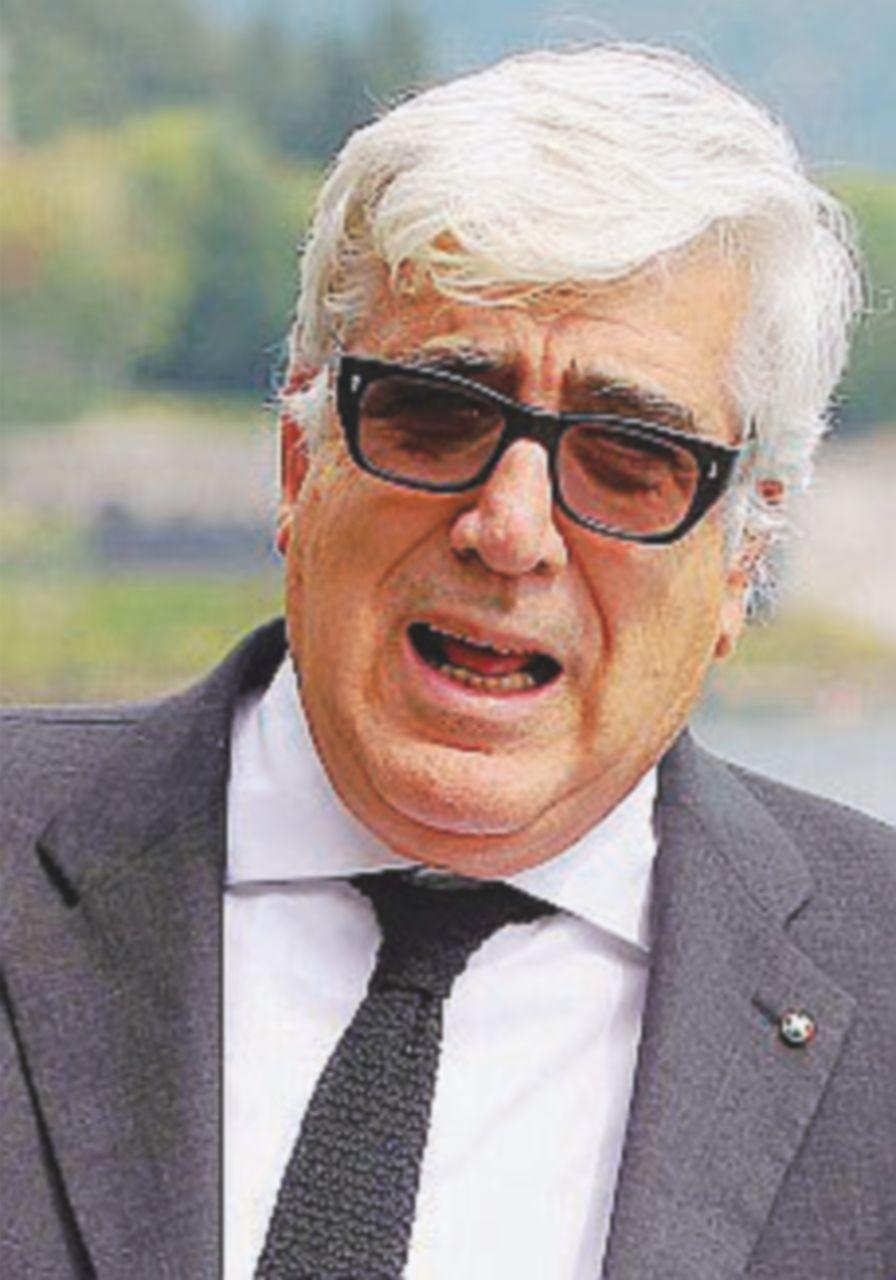 Ponzellini: condanna a un anno, ma l'accusa di associazione cade