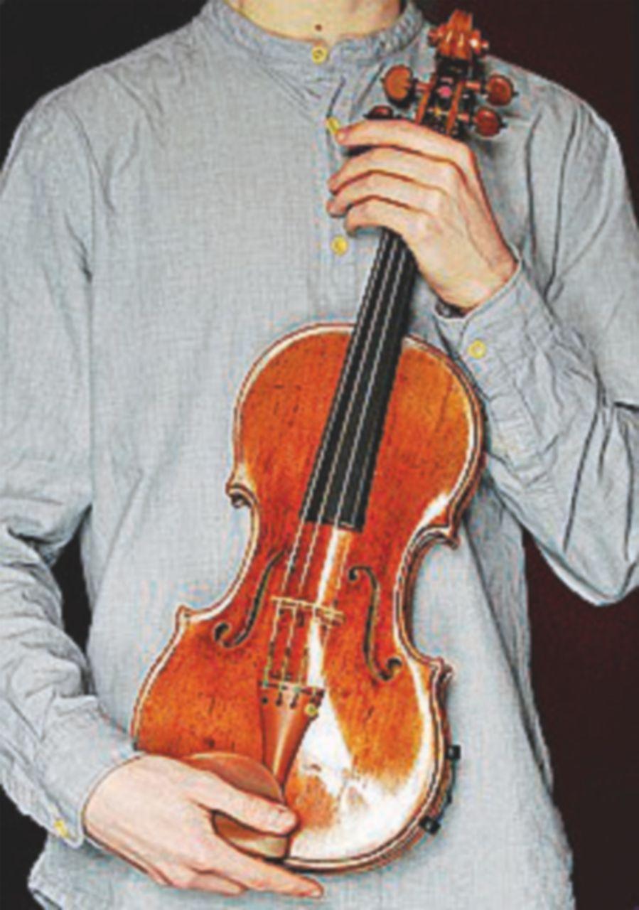 Dai violini Stradivari ai 60 anni di Sturzo: la pioggia di mance
