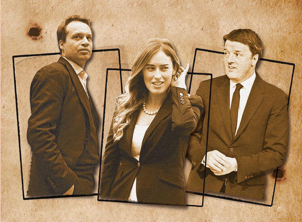 Etruria: Ghizzoni affonda Boschi, Renzi e pure Carrai