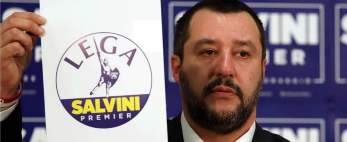 """Lega chiede incontro a Mattarella su maxi sequestro: """"Solo in Turchia partiti messi fuori legge"""". Csm: """"Toni inaccettabili"""""""