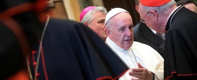 Vaticano, dietro il discorso del Papa lo scontento dei dipendenti per i bonus cancellati e gli scatti di anzianità fermi