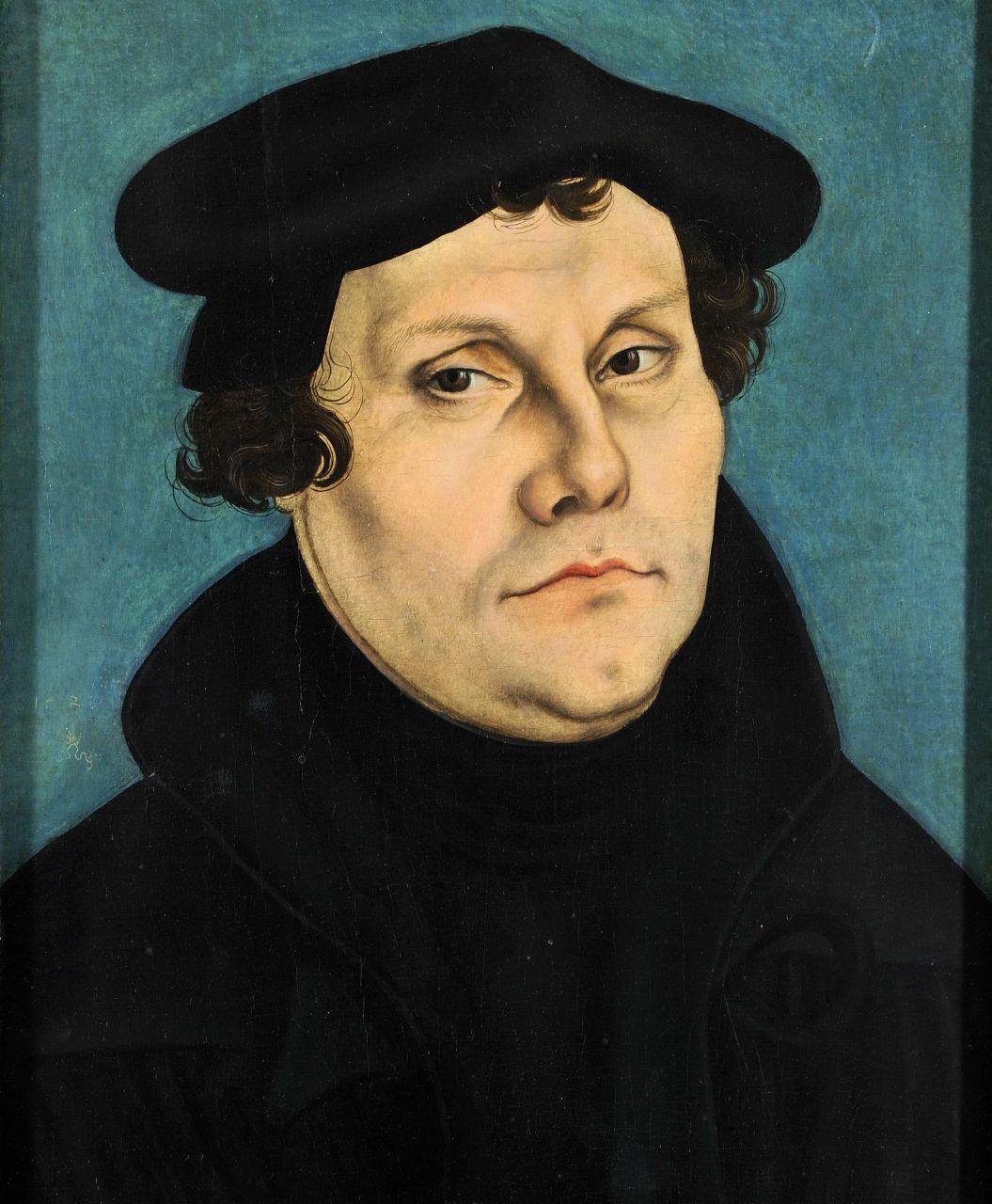 Martin Lutero, il protestante amico della musica (a modo suo)