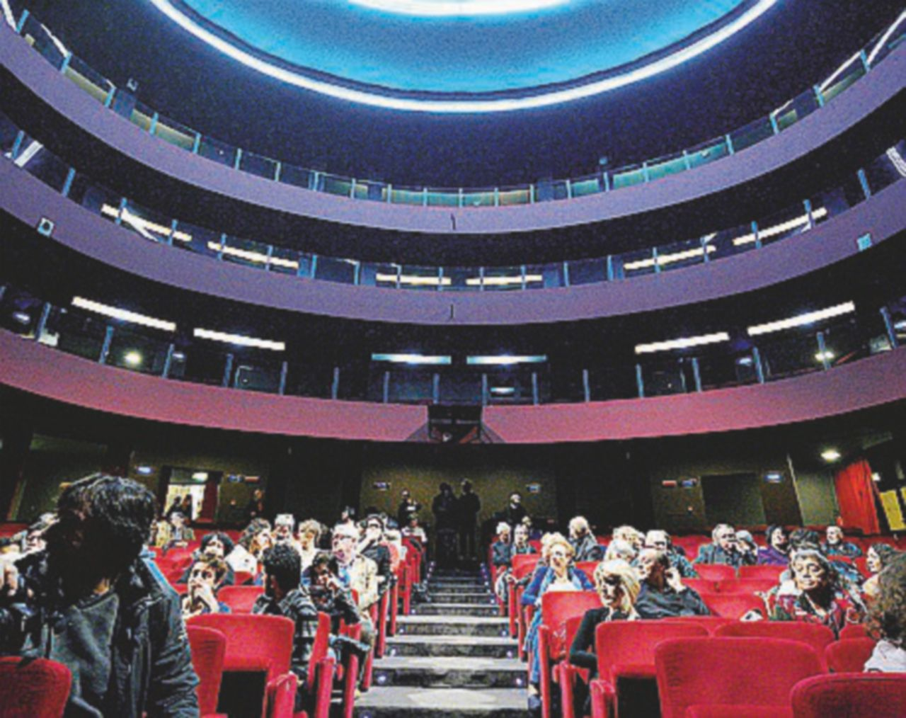 """Respinto il ricorso dei teatri contro gli 8 milioni a Barbareschi """"L'Eliseo è superiore a tutti"""""""