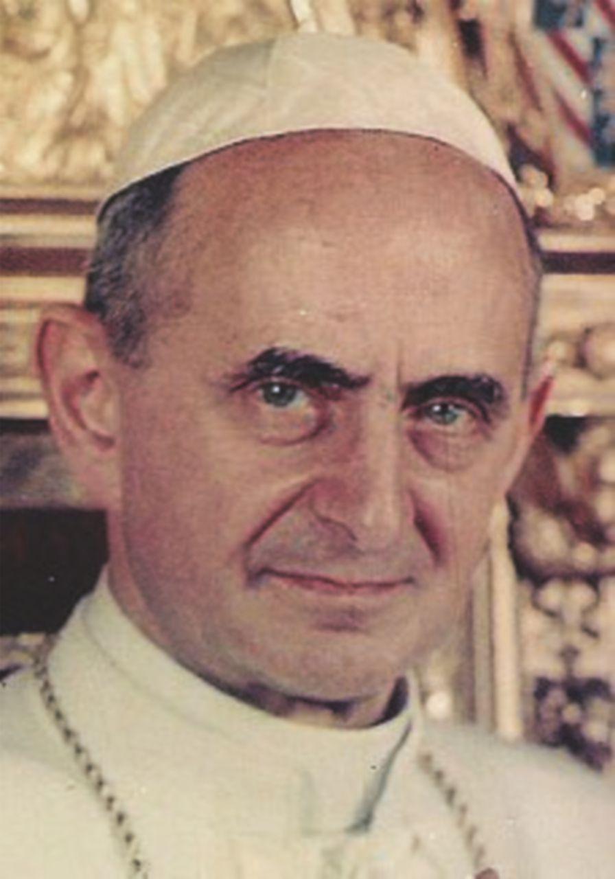 Paolo VI, presto santo: il miracolo per la nascita di una bimba