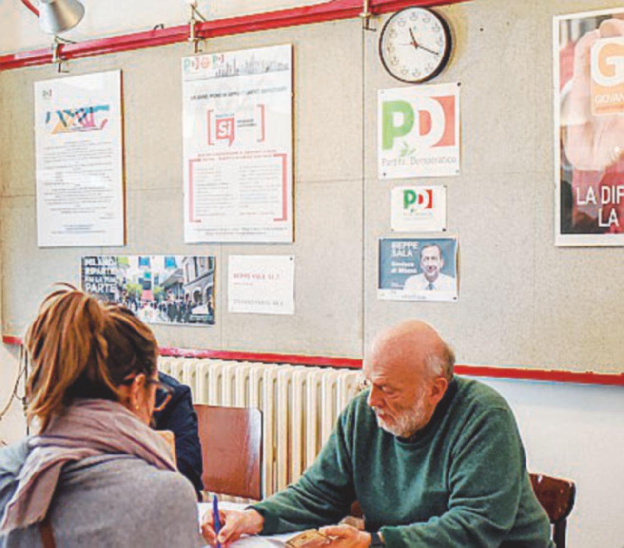 """E ora il Pd di Milano teme l'effetto Boschi sul voto """"lumbard"""""""