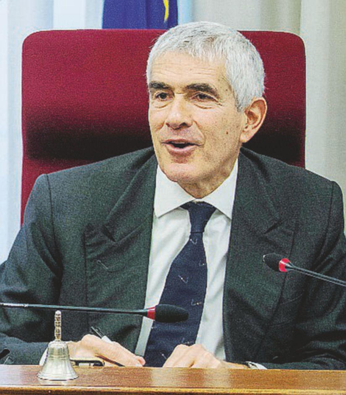 Piovono ex Dc: pure Casini non si ricandida