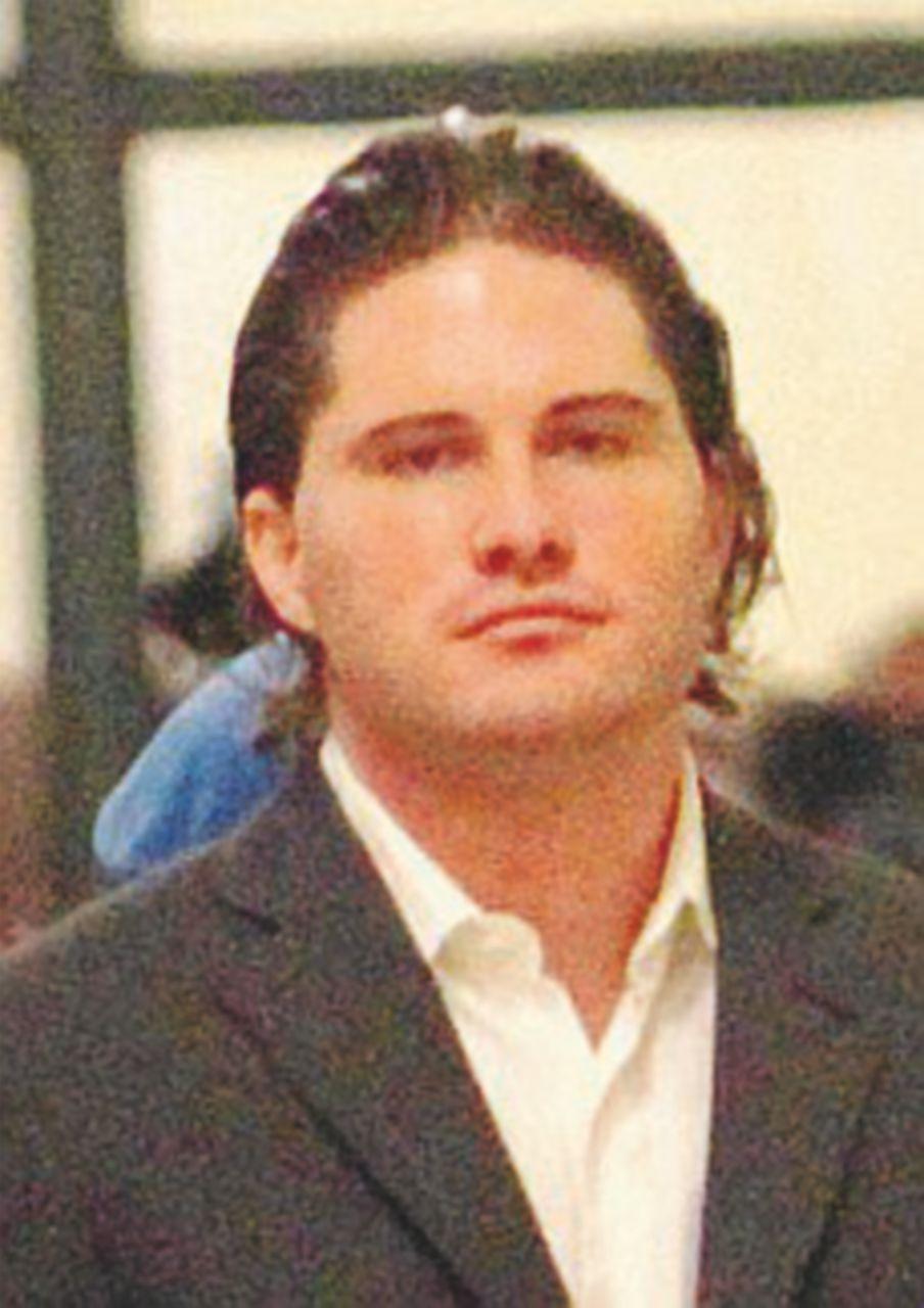 Condanna definitiva  per  Boettcher: 14 anni di carcere