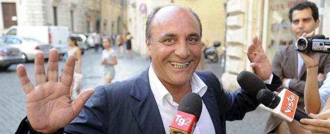 """Filippo Piccone, deputato recordman di assenze lascia all'ultima seduta prima dello scioglimento: """"Motivi personali"""""""