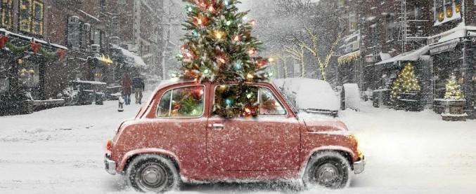 """Regali di Natale, ecco sette idee """"sciccose"""" per gli irriducibili dell'auto"""