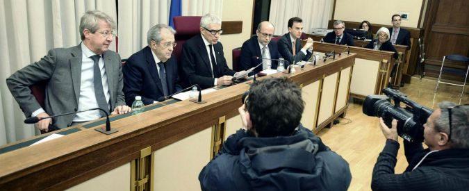 Se la Commissione sulle banche ripensasse la vigilanza