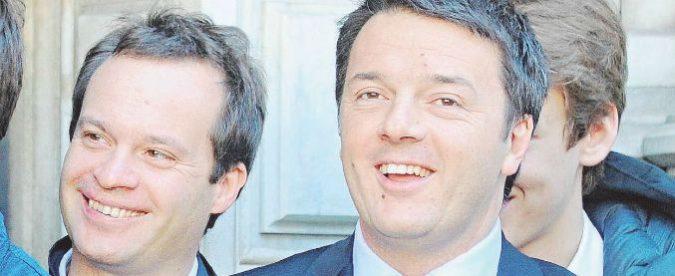 Marco Carrai, come fa 'Marcolino' a dire che il suo amico per la pelle Matteo Renzi 'non sapeva nulla'