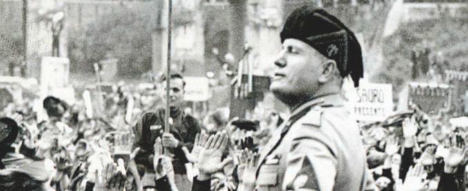 """Mantova cancella la cittadinanza onoraria a Benito Mussolini: """"Era un dittatore e un liberticida"""""""