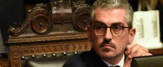 """Mantova, chiesta archiviazione Palazzi: """"Nessun favore sessuale"""". La presunta vittima ammette: """"Ho manomesso sms"""""""